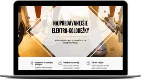 Elektro-kolobezky.sk