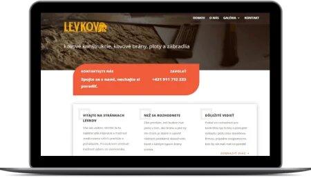 www.levkov.sk